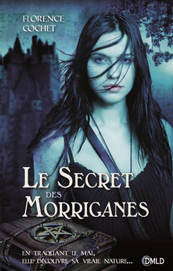 Couverture de Le Secret des Morriganes