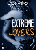 Extreme Lover, Tome 4