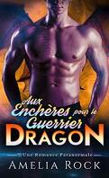 Aux enchères pour le guerrier dragon