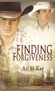 Bent Oak, Tome 1 : Finding Forgiveness
