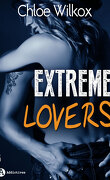 Extreme Lovers, Tome 4