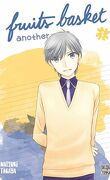 Fruits Basket Another, Tome 2