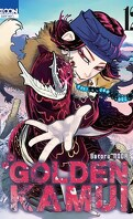 Golden Kamui, Tome 12