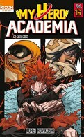 My Hero Academia, Tome 16 : Red Riot