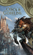 Orcs & Gobelins, Tome 4 : Sa'ar