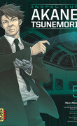 Psycho-pass Inspecteur Akane Tsunemori, tome 5