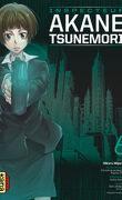 Psycho-pass Inspecteur Akane Tsunemori, tome 6