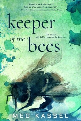 Couverture du livre : Black Birds of the Gallows, Tome 2 : Keeper of the Bees