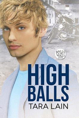 Couverture du livre : La balle au bond, Tome 6 : High Balls