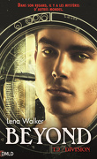 Beyond, tome 2 : Division