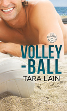 La balle au bond, Tome 1 : Volley-ball