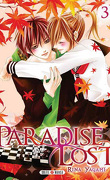 Paradise Lost, tome 3