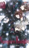 Vampire Knight - Edition double Tome 10