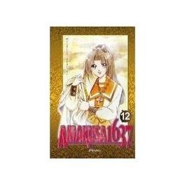 Couverture du livre : Amakusa 1637, Tome 12