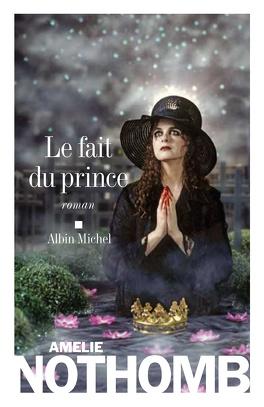 Couverture du livre : Le Fait du prince