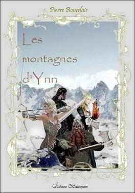 Couverture du livre : Les montagnes d'Ynn