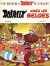 Astérix, Tome 24 : Astérix chez les Belges