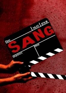 Couverture du livre : Sang