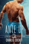 Four Kings Securité, Tome 2.5 : Ante Up