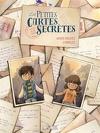 Les petites cartes secrètes