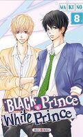 Black Prince & White Prince, tome 8