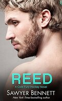Cold Fury, Tome 10 : Reed