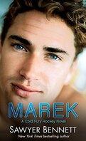 Cold Fury, Tome 11 : Marek