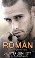 Cold Fury, Tome 7 : Roman