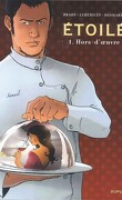 Etoilé, tome 1 : Hors d'oeuvre
