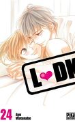L-DK, tome 24