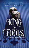 The Shadow Game, tome 2 : King of Fools