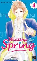 Waiting for Spring, Tome 4
