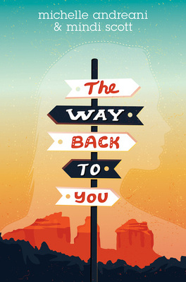 Couverture du livre : The Way Back to You