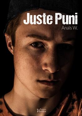 Couverture du livre : Juste puni