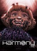 Harmony, tome 4 : Omen