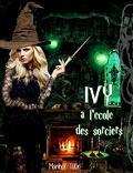 Ivy à l'école des sorciers