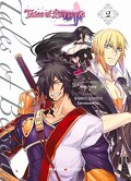 Tales of Berseria, Tome 2