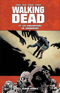 Walking Dead Album Double Tome 27 & 28 : Les Chuchoteurs/Vainqueurs