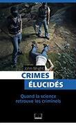 Crimes élucidés