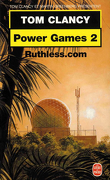 Power Games, Tome 2 : Ruthless.com