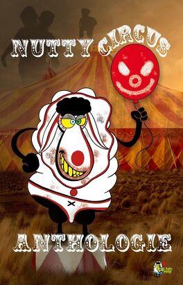 Couverture du livre : Nutty Circus