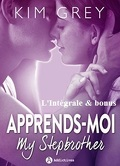 Apprends-moi - My Stepbrother, L'Intégral