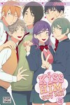 Kiss him, not me !, tome 13