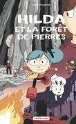 Hilda, tome 5 : Hilda et la forêt de pierres