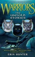 Warriors - Compilation, Tome 1 : The Untold Stories
