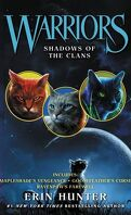 Warriors - Compilation, Tome 3 : Shadows of the Clans