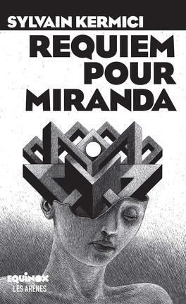 Couverture du livre : Requiem pour Miranda
