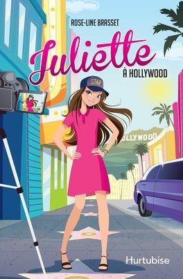 Couverture du livre : Juliette à Hollywood