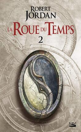 Couverture du livre : La Roue du Temps, Tome 2/22 : L'Oeil du Monde