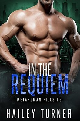 Couverture du livre : Métahumains, Tome 5 : In the Requiem